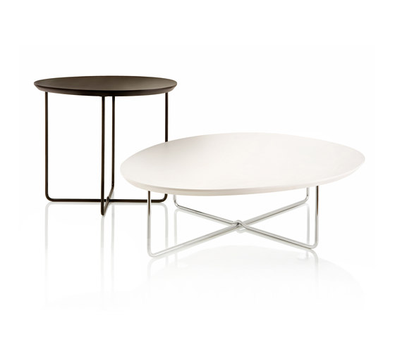 Clyde Coffee table by ALMA Design