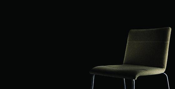 Casablanca Chair de ALMA Design