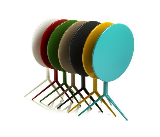 Ciak Tisch von ALMA Design