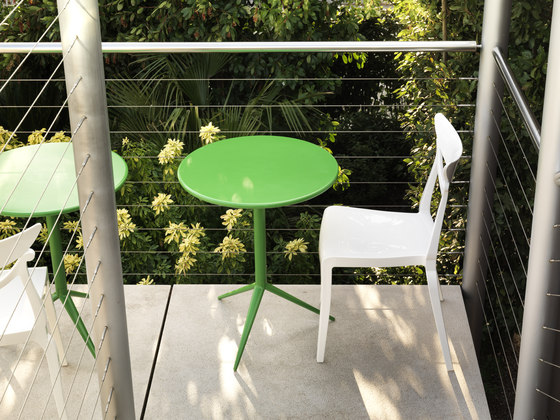 Ciak Table by ALMA Design
