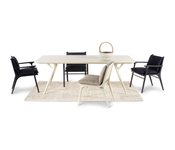 Ren Dining Chair de Stellar Works