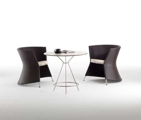 Marilyn round table by Point