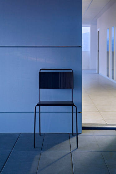 Estrosa Chair by ALMA Design