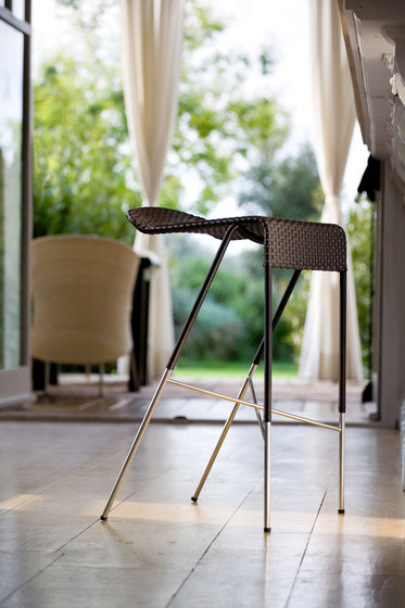 Mojito Bar stool by Point