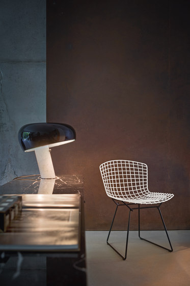 Bertoia Panca di Knoll International