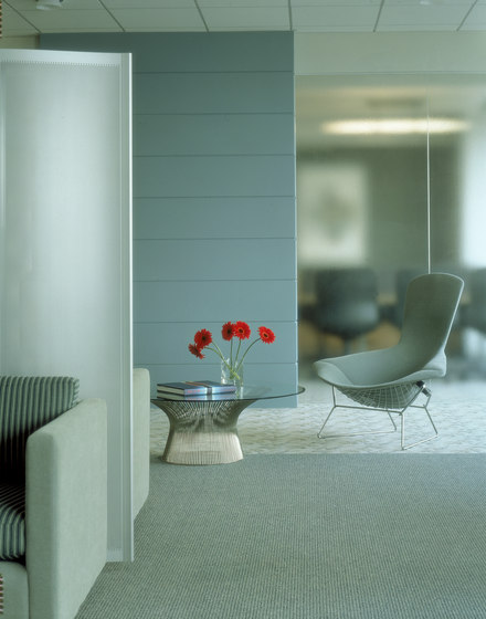 Bertoia Side Chair by Knoll International