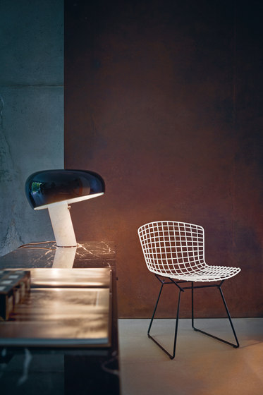 Bertoia Bank by Knoll International