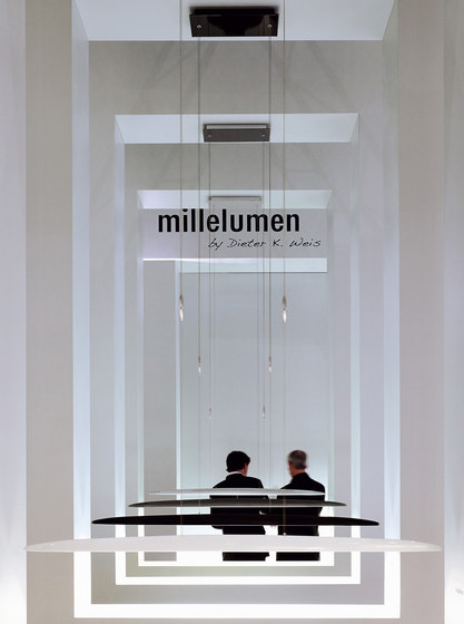 millelumen sculpture by Millelumen