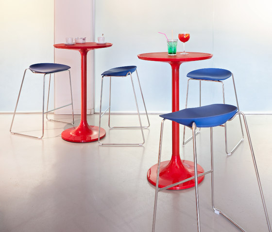 John John Stool by ALMA Design