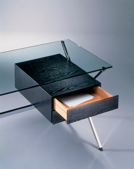 Albini desk by Knoll International