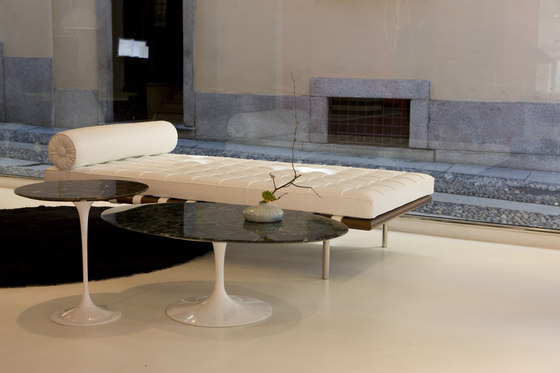 Barcelona Table by Knoll International
