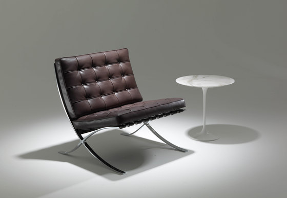 Barcelona Chair von Knoll International