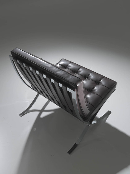 Barcelona Day Bed by Knoll International