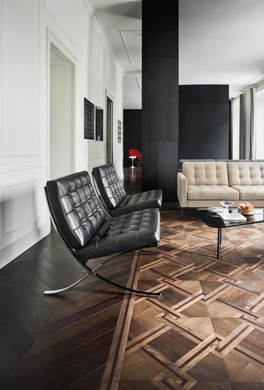 Barcelona Chair de Knoll International