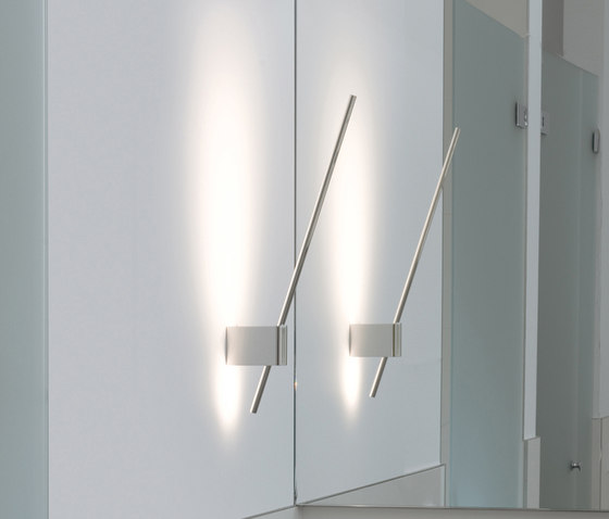 AX LED Wall lamp by STENG LICHT