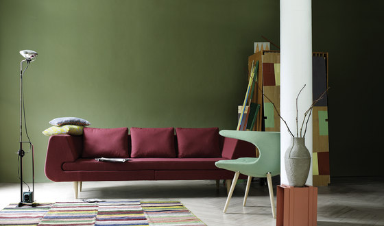 Mirage Sofa by Stouby