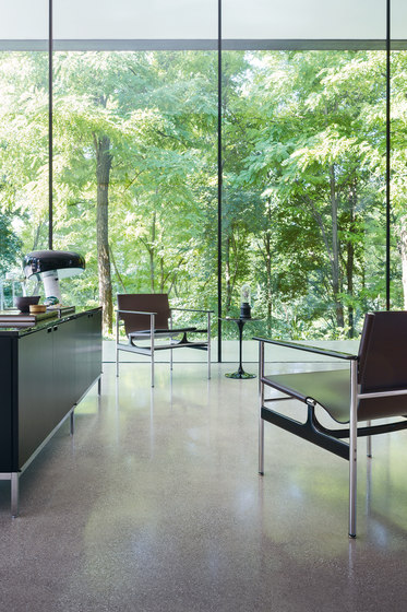 Florence Knoll Square Tables di Knoll International