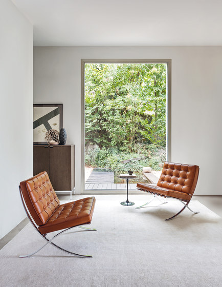 Florence Knoll Bench Relax de Knoll International