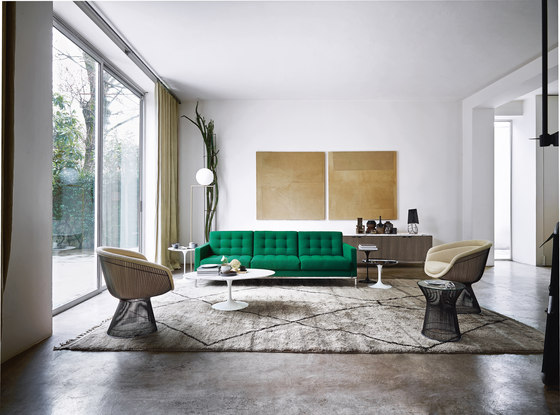 Florence Knoll Tavoli di Knoll International