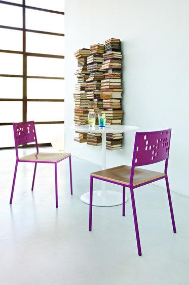 Malena Table by ALMA Design