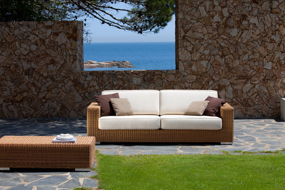 Golf Sofa 3 von Point