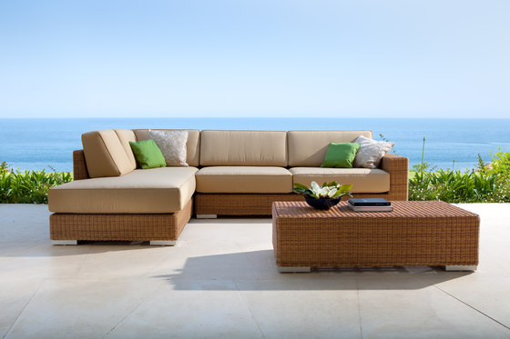 Golf Sofa 3 linkes Modul von Point