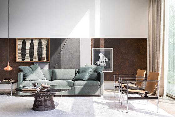 Pfister Lounge Seating by Knoll International