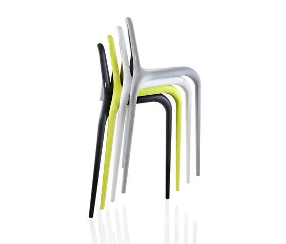 Nono' Stool by ALMA Design