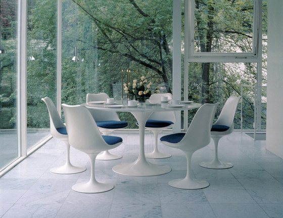 Saarinen collection di knoll international saarinen - Tavolo knoll prezzo ...