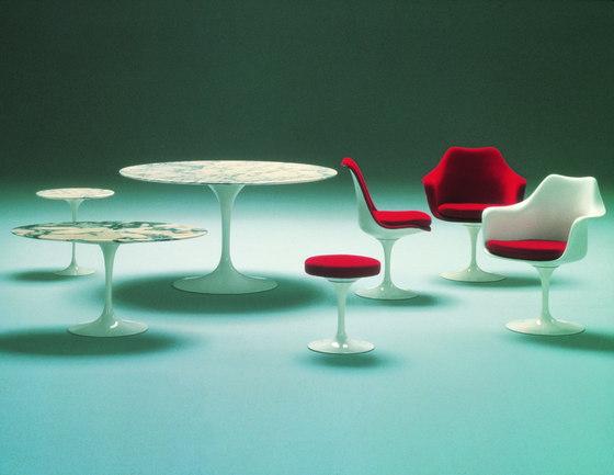 Saarinen Tulip Stool Tables | Saarinen Tulip