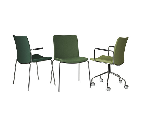 Stella chair di Swedese