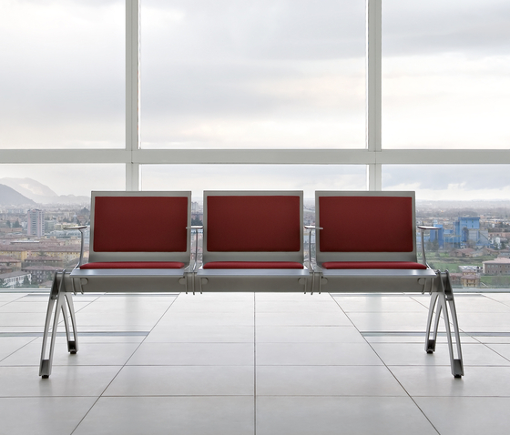 Terminal Bench by ALMA Design