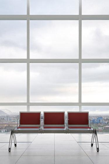 Terminal Sitzbank von ALMA Design