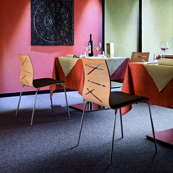 Todd Chair de ALMA Design