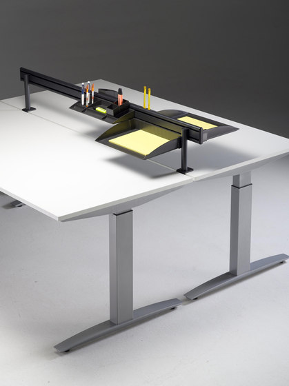 Sitagactive Meeting table by Sitag