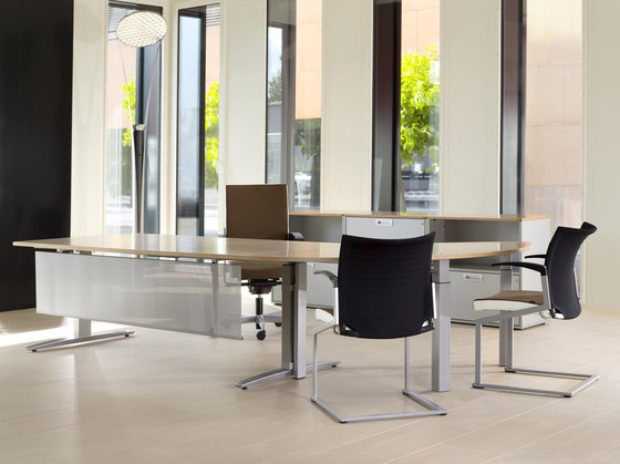 Sitagactive Functional table by Sitag