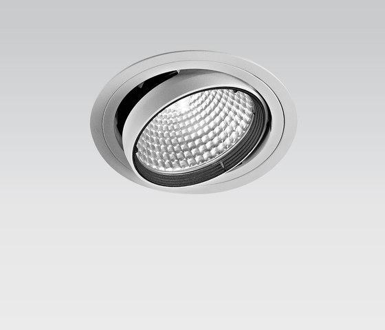 SASSO 100 K spotlight by XAL