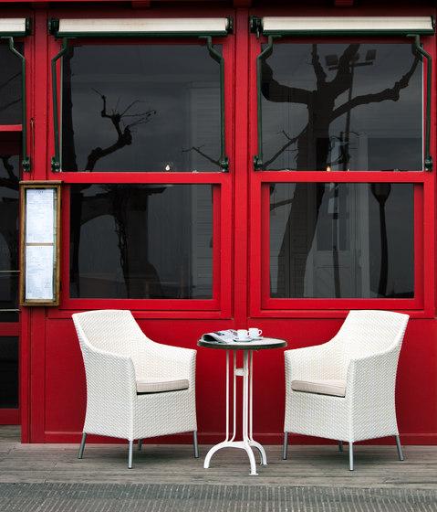 Miranda armchair by Point