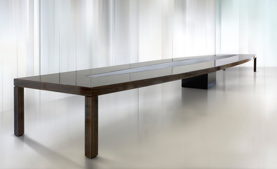 Sitag customized Conference table Sitaginline de Sitag