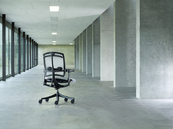 Sitag DL 200 Swivel chair di Sitag