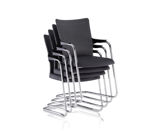 Sitagego Swivel chair de Sitag