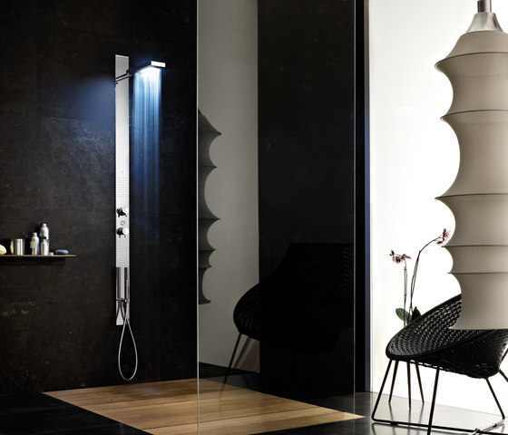 acquazzurra 287 b robinetterie de douche de fantini. Black Bedroom Furniture Sets. Home Design Ideas
