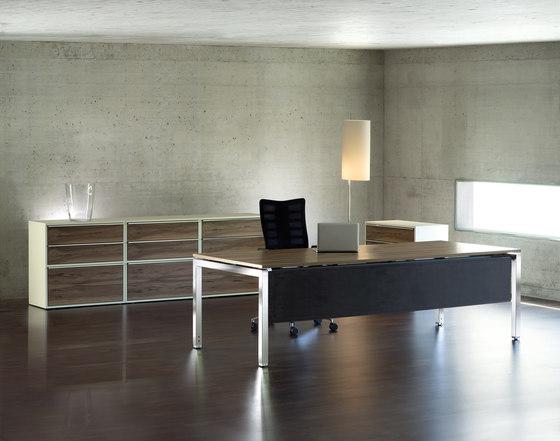 Sitag MCS desk system de Sitag