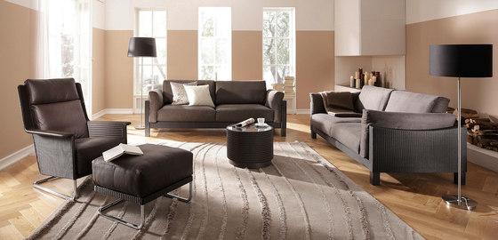 Rialto Sofa by Accente
