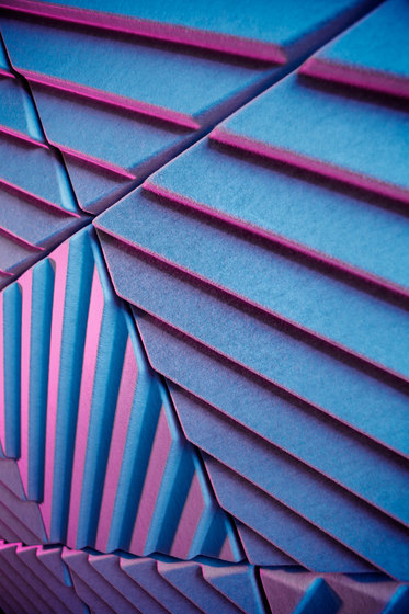 Soundwave® Stripes by OFFECCT