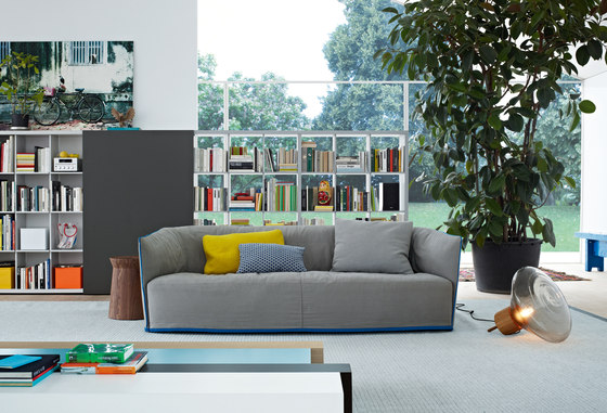 Santa Monica Sofa von Poliform