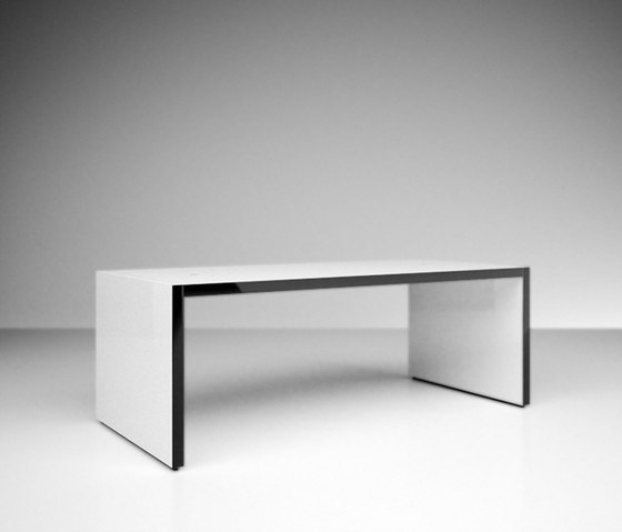 FABER Table by Rechteck
