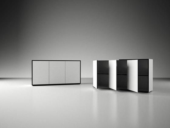 AUXILIUM sideboard by Rechteck