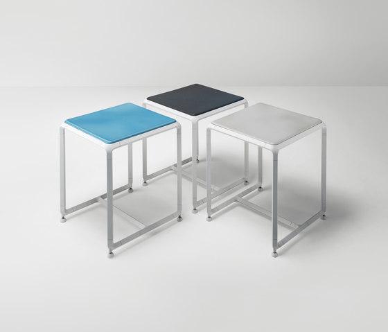 Linea Domino   35 & 70 seat by Effegibi