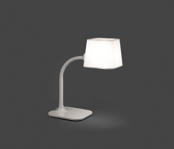 Flexi floor lamp by Faro